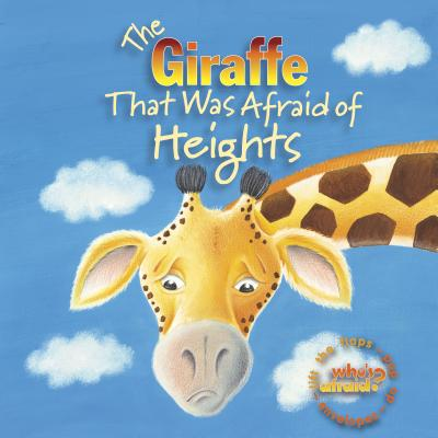 The Giraffe That Was Afraid of Heights - Carlson, Amie, and The Book Company (Producer)