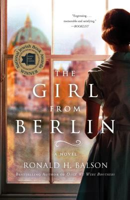 The Girl from Berlin - Balson, Ronald H