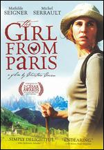 The Girl From Paris - Christian Carion