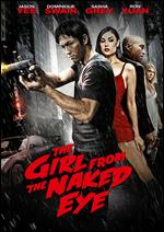 The Girl From the Naked Eye - David Ren