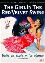The Girl in the Red Velvet Swing - Richard Fleischer
