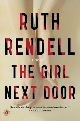 The Girl Next Door - Rendell, Ruth