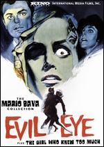 The Girl Who Knew Too Much - Mario Bava