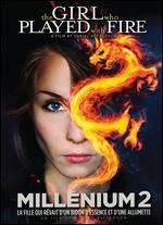The Girl Who Played With Fire [Bilingual]