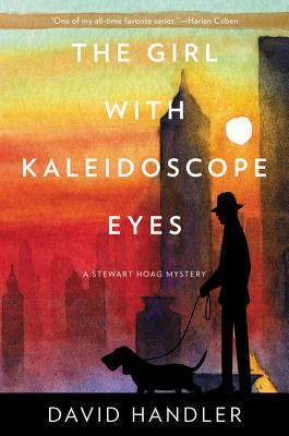 The Girl with Kaleidoscope Eyes - Handler, David