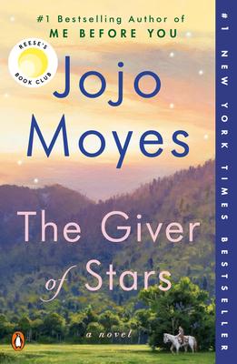 The Giver of Stars - Moyes, Jojo