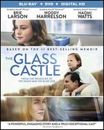 The Glass Castle [Blu-ray] - Destin Daniel Cretton