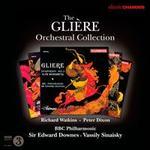 The Gli�re Orchestral Collection