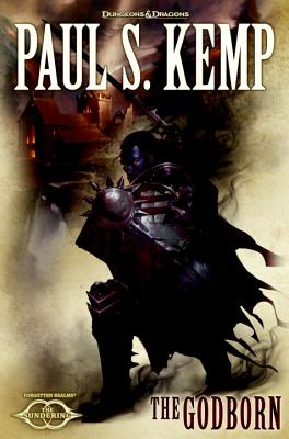 The Godborn - Kemp, Paul S
