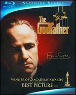 The Godfather [Coppola Restoration] [Blu-ray]