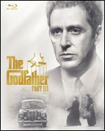 The Godfather Part III [Blu-ray]