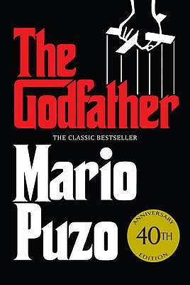 The Godfather - Puzo, Mario