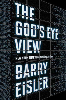 The God's Eye View - Eisler, Barry
