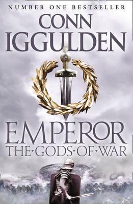 The Gods of War - Iggulden, Conn