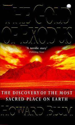 The Gold Of Exodus - Blum, Howard