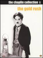 The Gold Rush [2 Discs] - Charles Chaplin