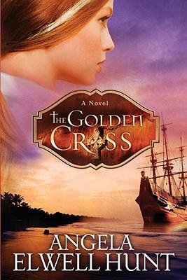 The Golden Cross - Hunt, Angela Elwell