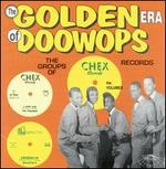 The Golden Era of Doo-Wops: Chex Records