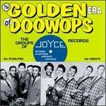 The Golden Era of Doo-Wops: Joyce Records