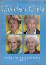 The Golden Girls: Season 02