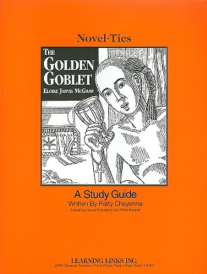The Golden Goblet - Cheyenne, Patty, and Friedland, Joyce (Editor), and Kessler, Rikki (Editor)