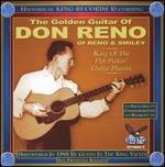 The Golden Guitar of Don Reno
