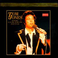 The Golden Hits - Tom Jones