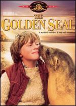 The Golden Seal - Frank Zuniga