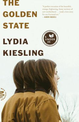The Golden State - Kiesling, Lydia