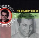 The Golden Voice of Mario Lanza
