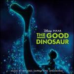 The Good Dinosaur [Original Soundtrack]