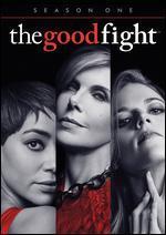 The Good Fight: Season 01