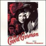 The Good German [Original Motion Picture Soundtrack]