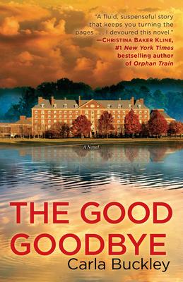 The Good Goodbye - Buckley, Carla