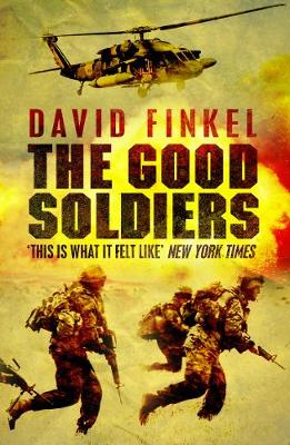 The Good Soldiers - Finkel, David