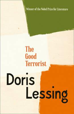 The Good Terrorist - Lessing, Doris