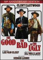 The Good, the Bad and the Ugly [50th Anniversary Edition]