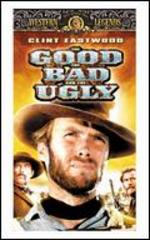 The Good, the Bad, and the Ugly [Special Edition]