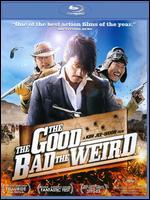 The Good, the Bad, the Weird [Blu-ray] - Kim Jee-Woon