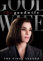 The Good Wife: Season 07