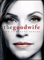 The Good Wife: The Complete Series [42 Discs]