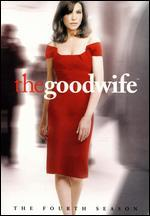 The Good Wife: The Fourth Season [5 Discs]