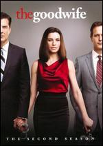 The Good Wife: The Second Season [6 Discs]
