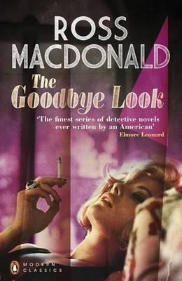 The Goodbye Look - Macdonald, Ross