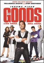 The Goods: Live Hard, Sell Hard - Neal Brennan