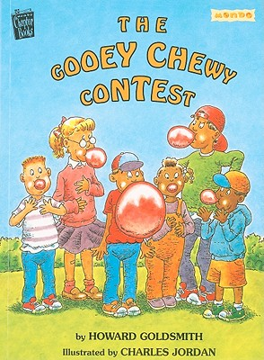 The Gooey Chewy Contest - Goldsmith, Howard