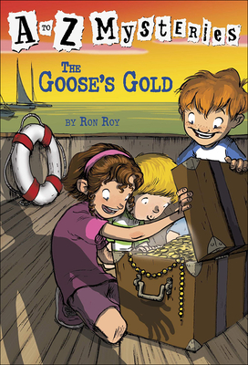 The Goose's Gold - Roy, Ron