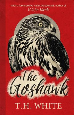 The Goshawk - White, T. H., and Macdonald, Helen (Foreword by)