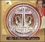 The Gospel Music Celebration Pt. 1: Tribute to Bishop G.E. Patterson [Deluxe Edition] [2CD