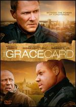 The Grace Card - David Evans
